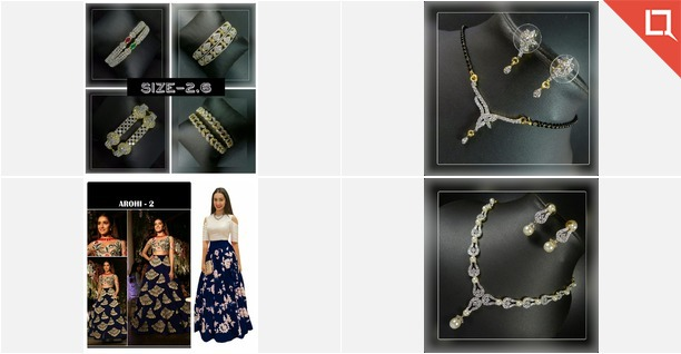 Lovely Jewellery And Clothing Hub